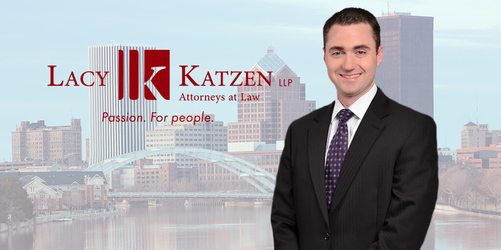 image of John Wells, Attorney at Lacy Katzen LLP